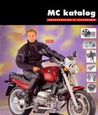 Omslag - MC-katalogen